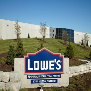 Lowes Distribution Centre
